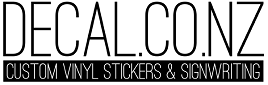 Decal.co.nz